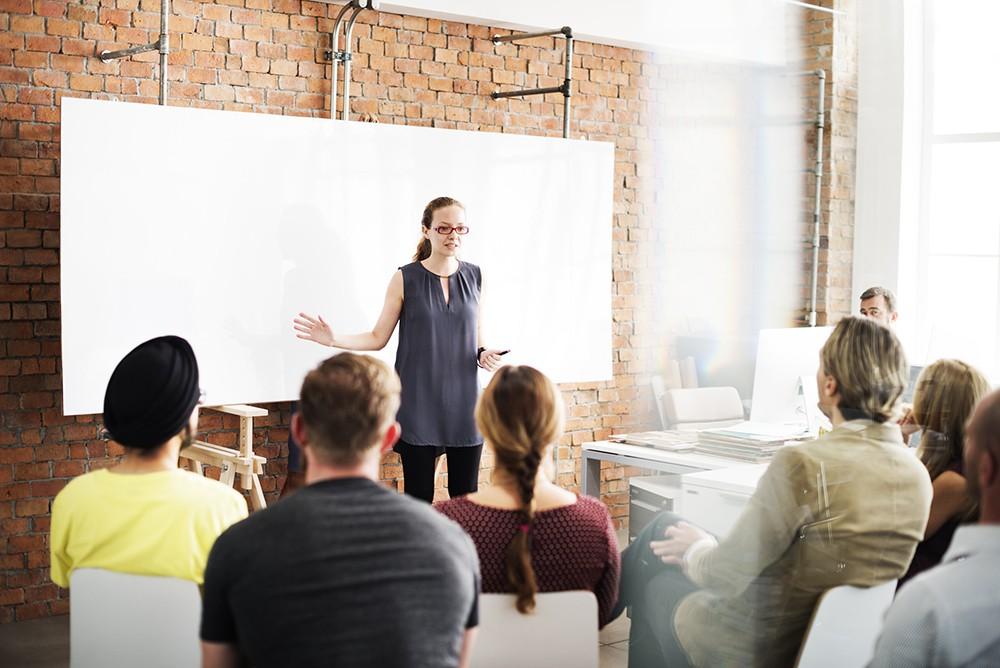 5 dicas para uma gestão de pessoas estratégica e eficiente