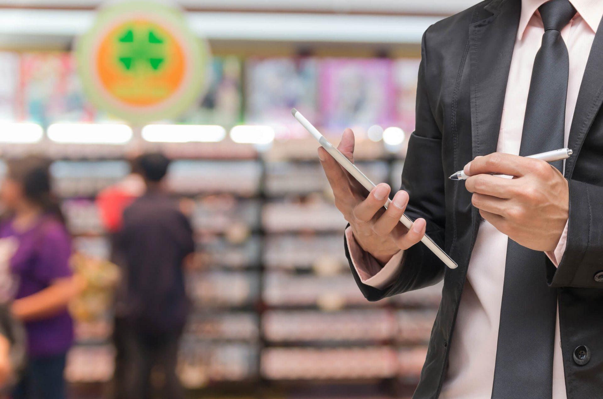 Como escolher um serviço de consultoria de varejo?