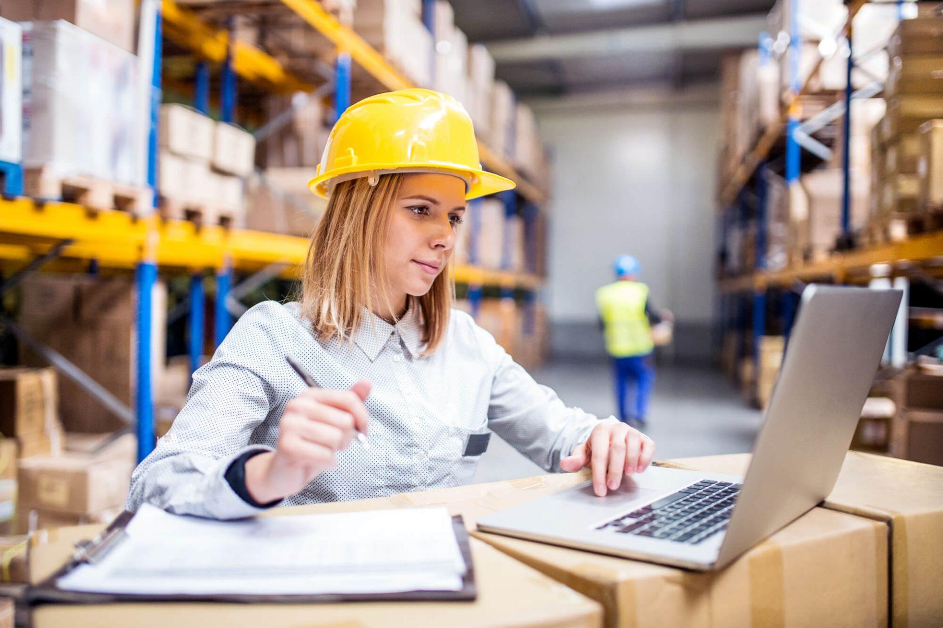 Como fazer a empresa crescer tendo boa gestão de estoque e armazenagem?