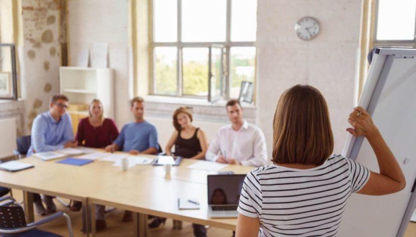 Educação corporativa: faça sua equipe crescer com a empresa
