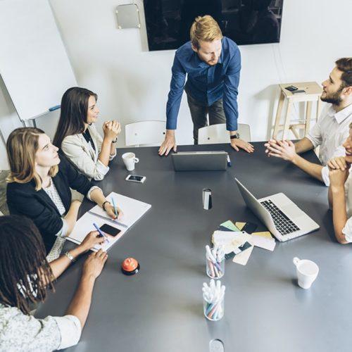 Reestruturação de processos: o que é e quando é necessária?