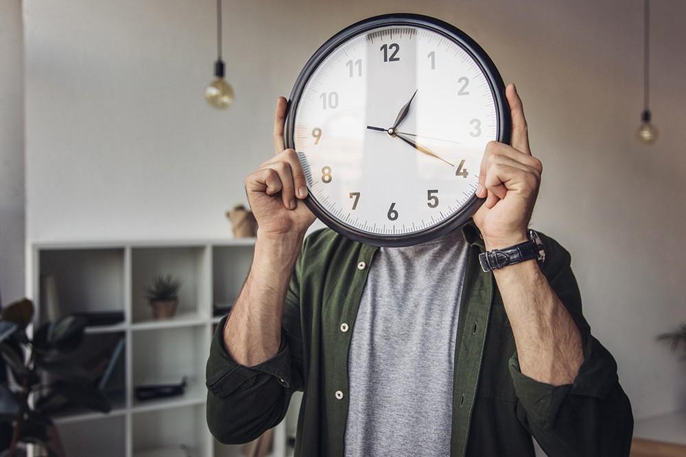Sabia que a gestão de tempo nas empresas impacta mais do que na produtividade?