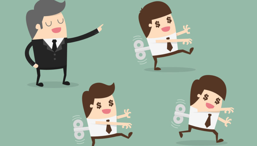 Saiba como montar uma equipe de vendas de sucesso
