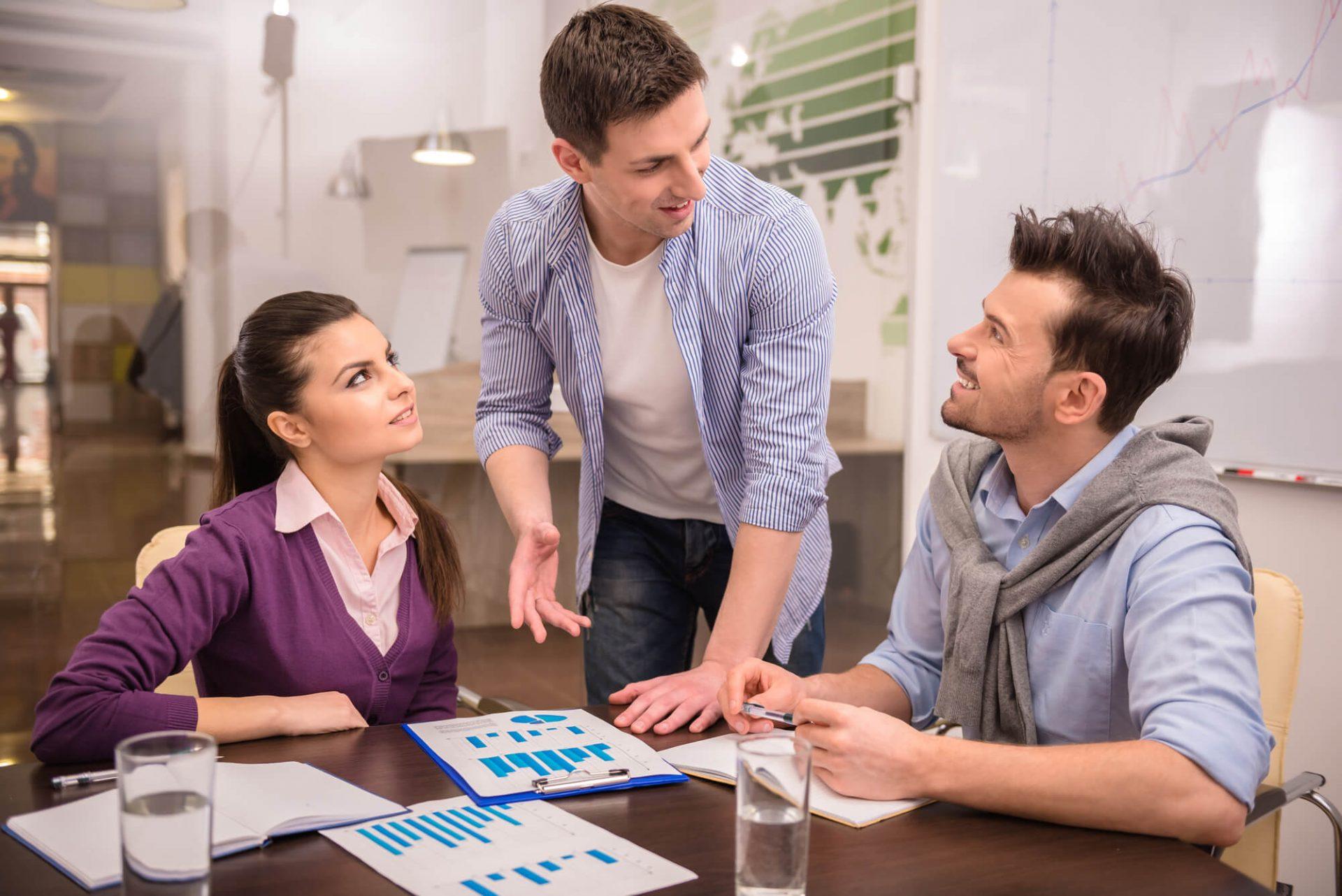 Você sabe como estimular o desenvolvimento empresarial no seu empreendimento?